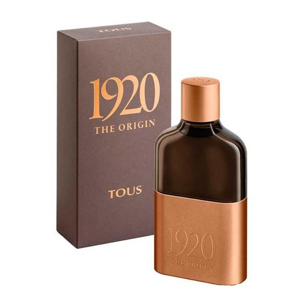 Tous 1920 the origin eau de parfum pour homme 60ml vaporizador