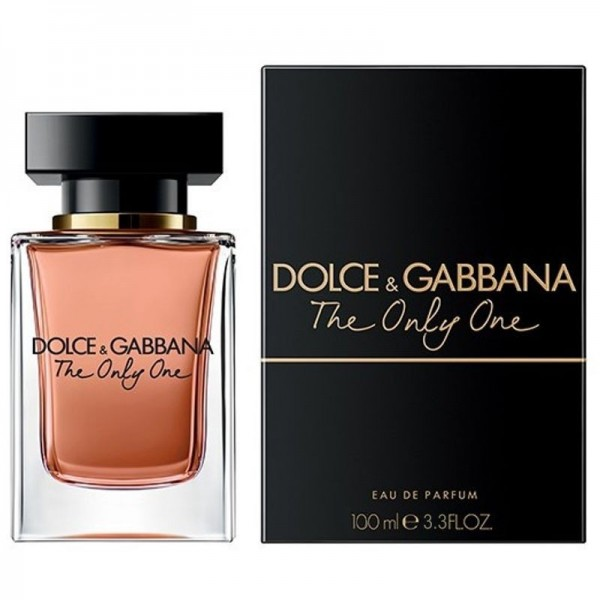 Dolce&gabbana the only one eau de parfum 100ml vaporizador