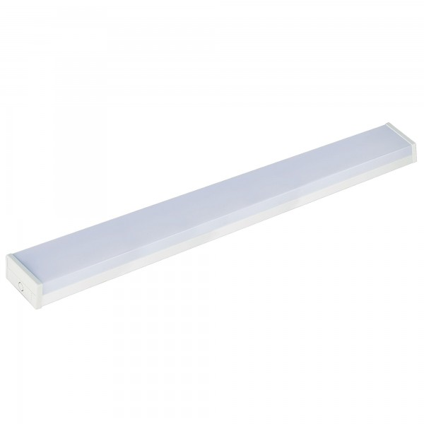 Pantalla led rectangular 24w.60cm.neut