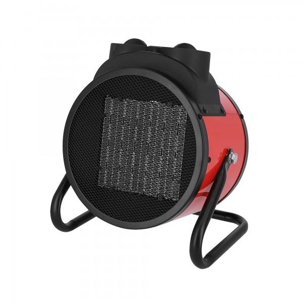 Calefactor ceramico prof.2000w.c/termost