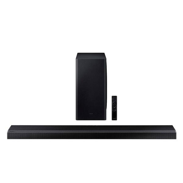 Samsung hw-q800a/zf barra de sonido 3.1.2/  dolby atmos dts:x/ ava (adaptive voice amplifier)