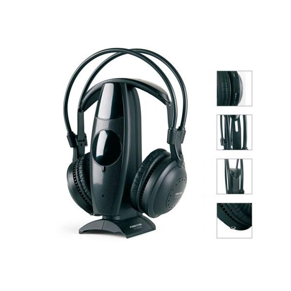Fonestar fa-8060 auriculares inalámbricos/ diadema/ radiofrecuencia